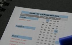 kompaktkalender